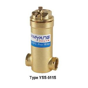 Lọc Y Samyang YSS-511