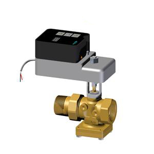 Van điều khiển Samyang SMART-IS valve