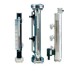 cảm biến đo mức ống thủy ef