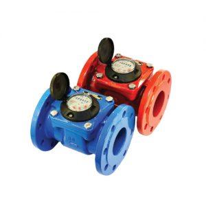 đồng hồ nước dạng cơ apator mwn