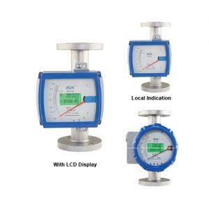 đồng hồ đo lưu lượng kiểu phao